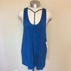 Free People we the free Amelia strappy tank top